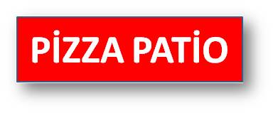 Pizza Patio